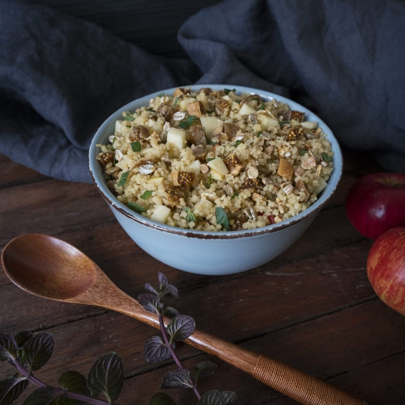 Keimster-Couscous