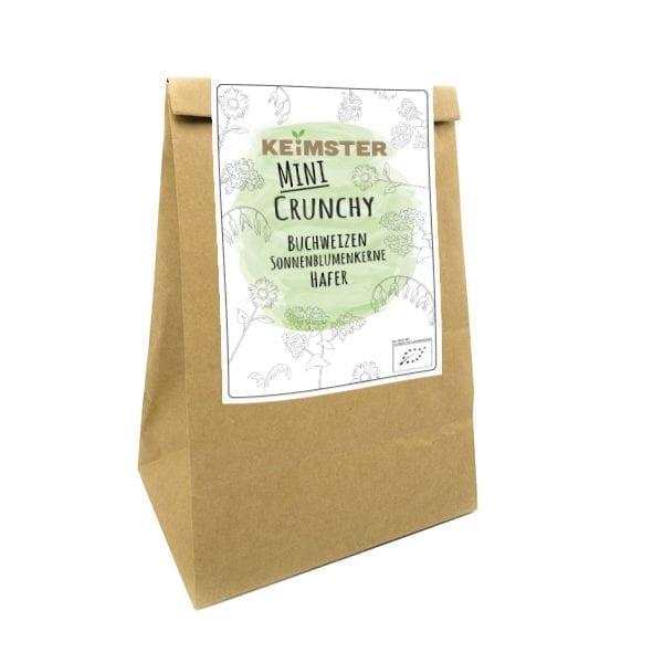 Mini Crunchy Glutenfrei