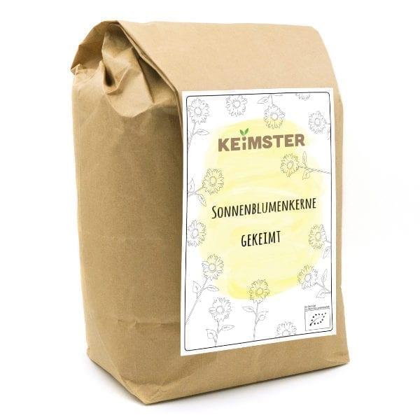 sonnenblumenkerne Keimster Basic