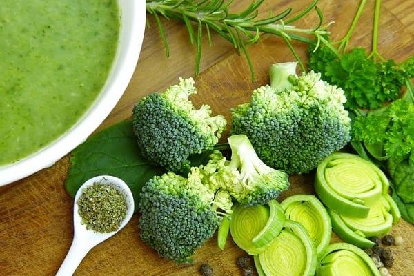 7 gesunde Lebensmittel für jeden Tag